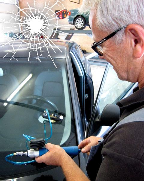 steinschlag reparatur bei auto windschutzscheiben bei autopark a93 autowerkstatt hausen. Black Bedroom Furniture Sets. Home Design Ideas